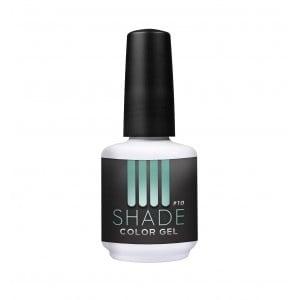 EFExclusive SHADE Color Gel - Термо гел лак SHADE: SHADE Color Gel - no.10