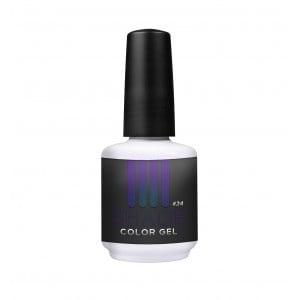 EFExclusive SHADE Color Gel - Термо гел лак SHADE: SHADE Color Gel - no.24