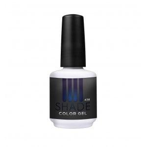 EFExclusive SHADE Color Gel - Термо гел лак SHADE: SHADE Color Gel - no.28