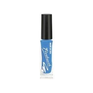 Flexbrush -Акрилни боички за декорация - 8 мл Flexbrush: Flexbrush Blue