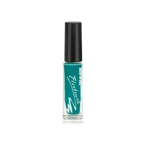 Flexbrush -Акрилни боички за декорация - 8 мл Flexbrush: Flexbrush Neon Aqua