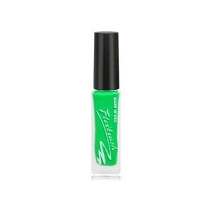 Flexbrush -Акрилни боички за декорация - 8 мл Flexbrush: Flexbrush Neon Green