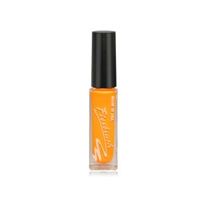 Flexbrush -Акрилни боички за декорация - 8 мл Flexbrush: Flexbrush Neon Orange