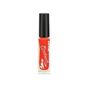Flexbrush -Акрилни боички за декорация - 8 мл Flexbrush: Flexbrush Neon Red
