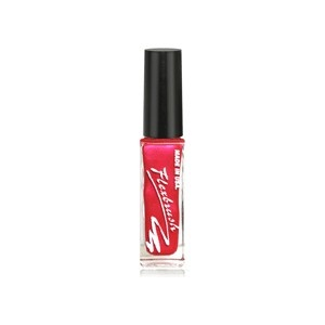 Flexbrush -Акрилни боички за декорация - 8 мл Flexbrush: Flexbrush Pearl Red