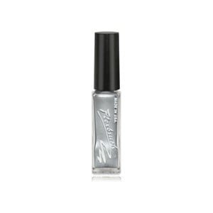 Flexbrush -Акрилни боички за декорация - 8 мл Flexbrush: Flexbrush Pearl Silver