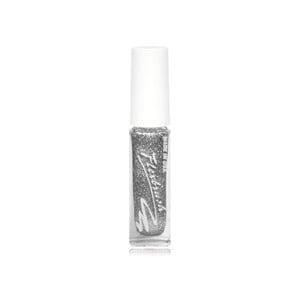 Flexbrush -Акрилни боички за декорация - 8 мл Flexbrush: Flexbrush Silver Gliter
