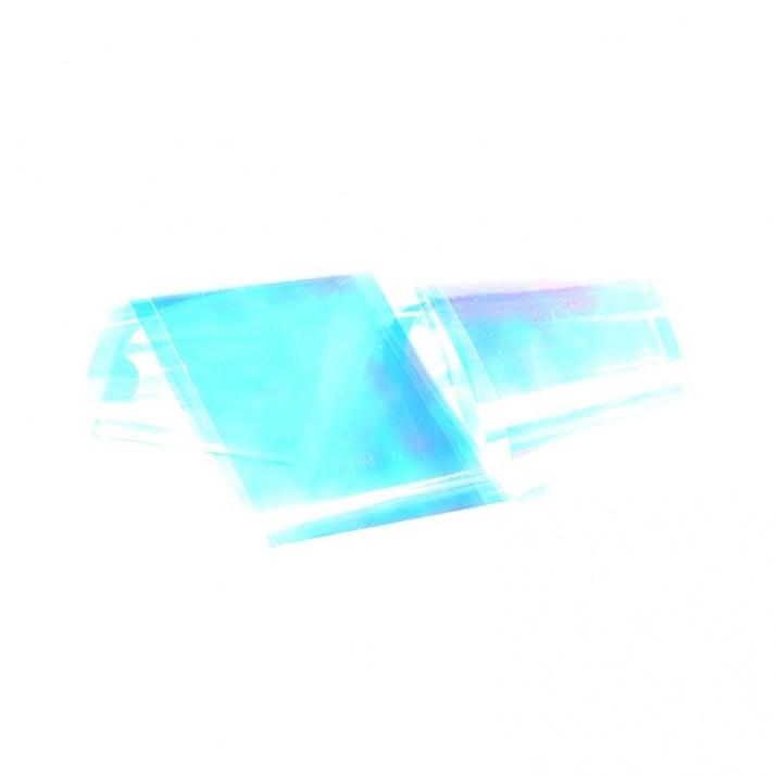 Glass foil - Стъклено фолио Цвят: Опал