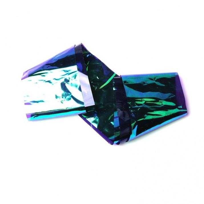 Glass foil - Стъклено фолио Цвят: Виолетов хамелеон