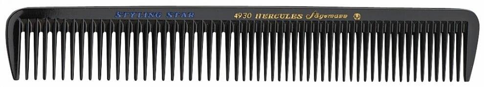 Гребени Hercules Sägemann Hercules Sägemann: Hercules StylingStar 187mm