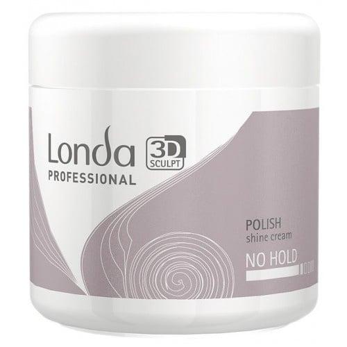 Londa Professional POLISH - Крем за коса без фиксация