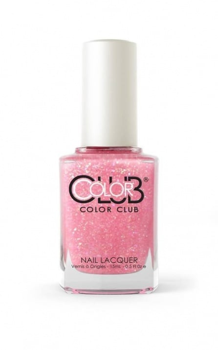 Color Club Pastel Neon Remix - лак 15мл. Лак: Boogie All Night Long