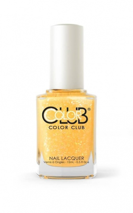 Color Club Pastel Neon Remix - лак 15мл. Лак: Soul Sister
