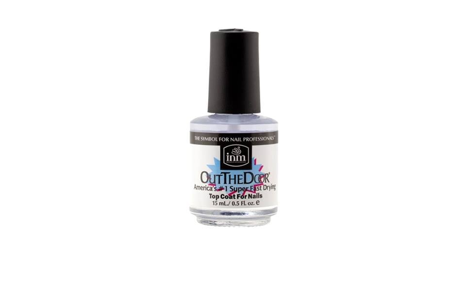 Out The Door Topcoat