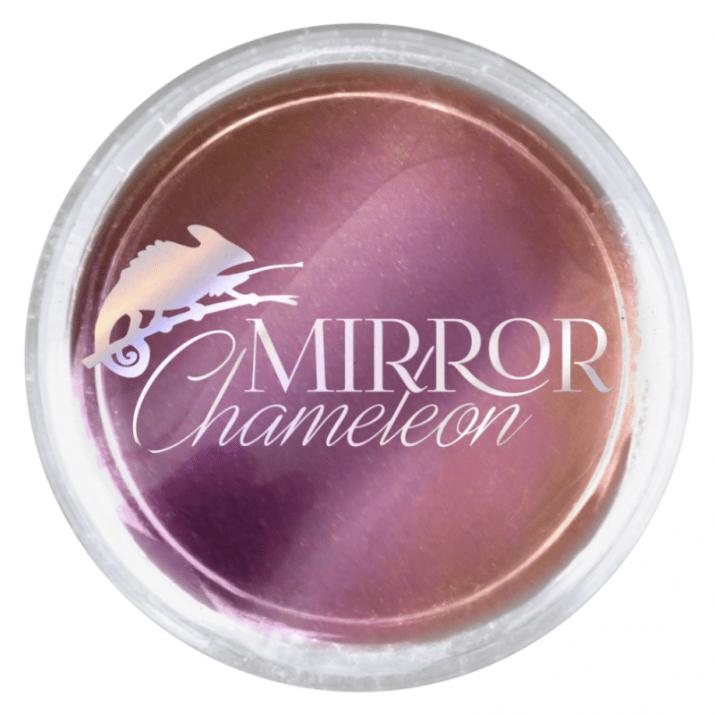 Пигмент - огледален ефект хамелеон №: 3