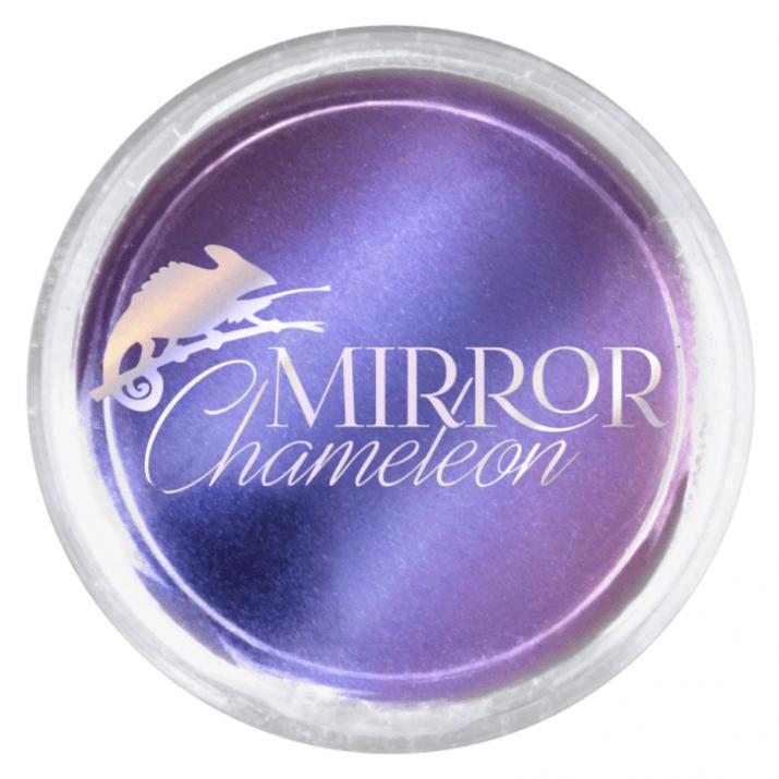 Пигмент - огледален ефект хамелеон №: 4