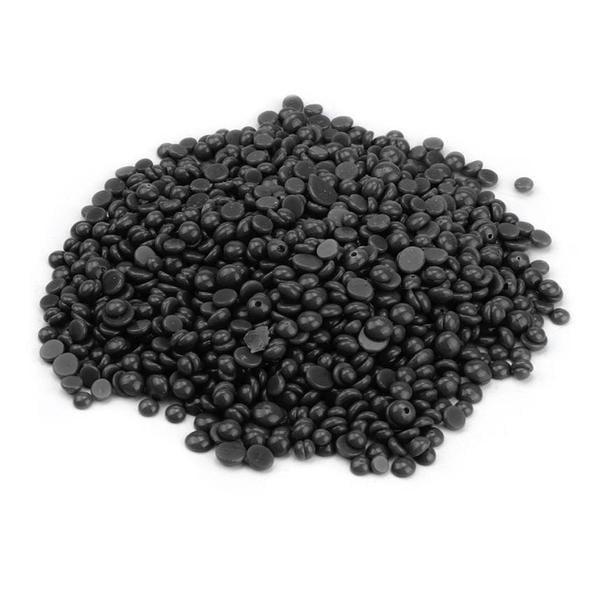 Топла кола маска на гранули 1кг Вид: Черна