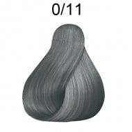 Londa Color: 0/11 - Интензивно пепелно микс