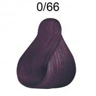 ПРОФЕСИОНАЛНА БОЯ ЗА КОСА LONDACOLOR 60мл. Londa Color: 0/66 - Интезивно виолетов микс