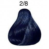 ПРОФЕСИОНАЛНА БОЯ ЗА КОСА LONDACOLOR 60мл. Londa Color: 2/8 - Черно синьо