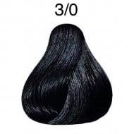 ПРОФЕСИОНАЛНА БОЯ ЗА КОСА LONDACOLOR 60мл. Londa Color: 3/0 - Тъмно кестеняво