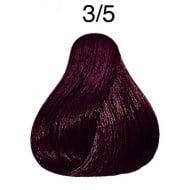 ПРОФЕСИОНАЛНА БОЯ ЗА КОСА LONDACOLOR 60мл. Londa Color: 3/5 - Тъмно кестеняво червено