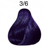 ПРОФЕСИОНАЛНА БОЯ ЗА КОСА LONDACOLOR 60мл. Londa Color: 3/6 - Тъмно кестеняво виолетово
