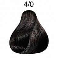 ПРОФЕСИОНАЛНА БОЯ ЗА КОСА LONDACOLOR 60мл. Londa Color: 4/0 - Средно кестеняво