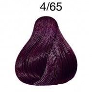 ПРОФЕСИОНАЛНА БОЯ ЗА КОСА LONDACOLOR 60мл. Londa Color: 4/65 - Средно кестеняво виолетово