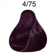 ПРОФЕСИОНАЛНА БОЯ ЗА КОСА LONDACOLOR 60мл. Londa Color: 4/75 - Средно кестеняво кафяво червено