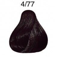 ПРОФЕСИОНАЛНА БОЯ ЗА КОСА LONDACOLOR 60мл. Londa Color: 4/77 - Средно кестеняво интензивно кафяво