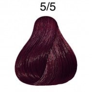 ПРОФЕСИОНАЛНА БОЯ ЗА КОСА LONDACOLOR 60мл. Londa Color: 5/5 - Светло кестеняво червено