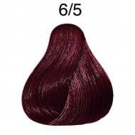 ПРОФЕСИОНАЛНА БОЯ ЗА КОСА LONDACOLOR 60мл. Londa Color: 6/5 - Тъмно русо червено