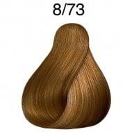 ПРОФЕСИОНАЛНА БОЯ ЗА КОСА LONDACOLOR 60мл. Londa Color: 8/73 - Светло русо кафяво златно