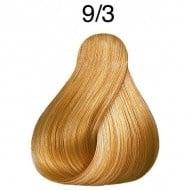 ПРОФЕСИОНАЛНА БОЯ ЗА КОСА LONDACOLOR 60мл. Londa Color: 9/3 - Светло златно русо