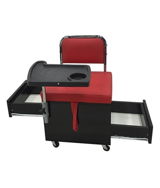 Работен стол за педикюр 334