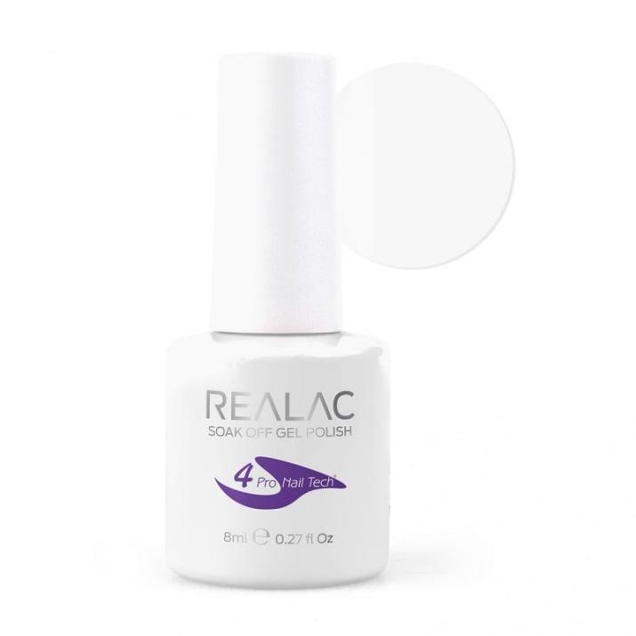 Realac: 01 - White