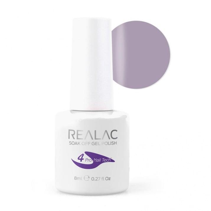 REALAC  ГЕЛ ЛАК - 8мл. Realac: 22 - Master Mix