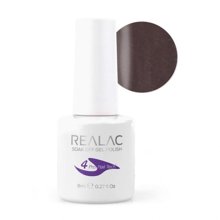 REALAC  ГЕЛ ЛАК - 8мл. Realac: 31 - Hang Up