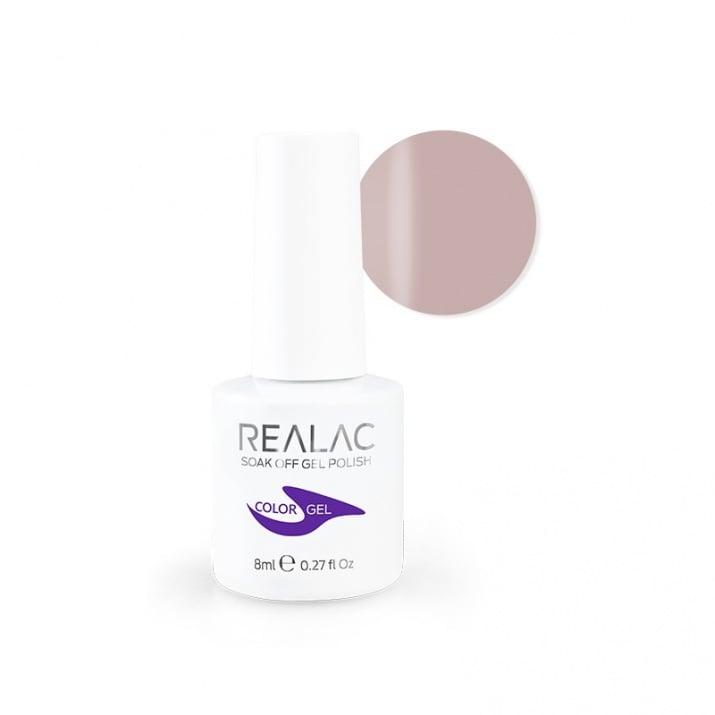 REALAC  ГЕЛ ЛАК - 8мл. Realac: 42 - Thinking Of You