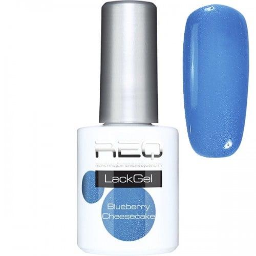 REQ - Професионални UV/LED гел лакове REQ: 126