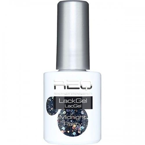 REQ - Професионални UV/LED гел лакове REQ: 142