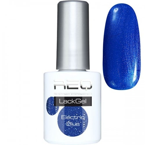 REQ - Професионални UV/LED гел лакове REQ: 54