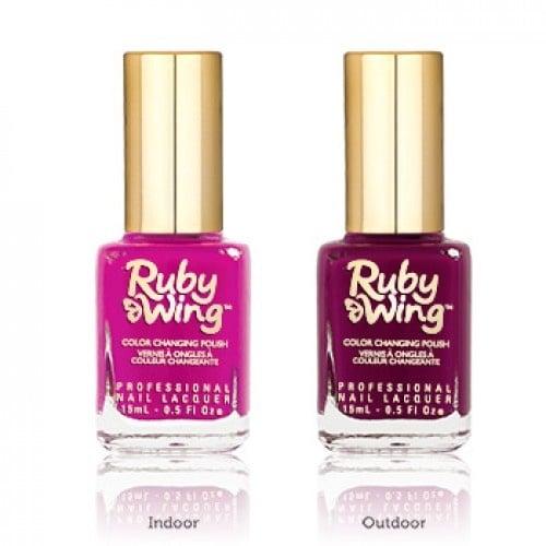Ruby Wing - Соларен лак за нокти 15мл. Цветове: Crowd Surf