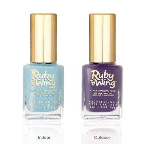Ruby Wing - Соларен лак за нокти 15мл. Цветове: Moonstone