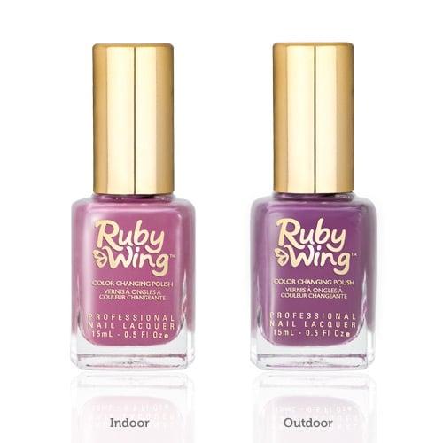 Ruby Wing - Соларен лак за нокти 15мл. Цветове: Mystic