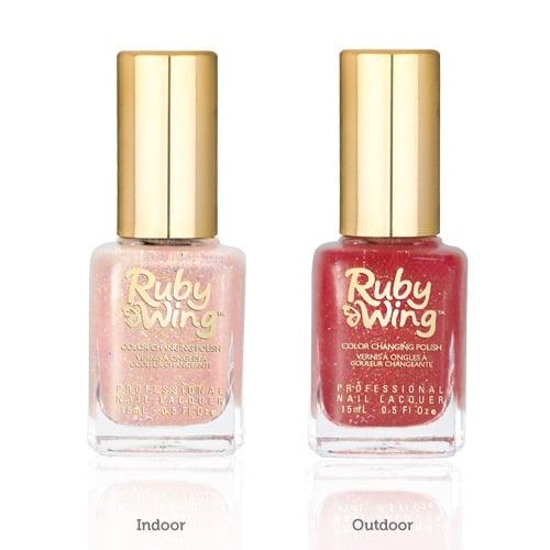 Ruby Wing - Соларен лак за нокти 15мл. Цветове: Tide