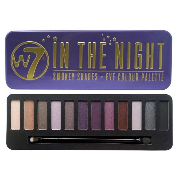 Сенки за очи In The Night W7