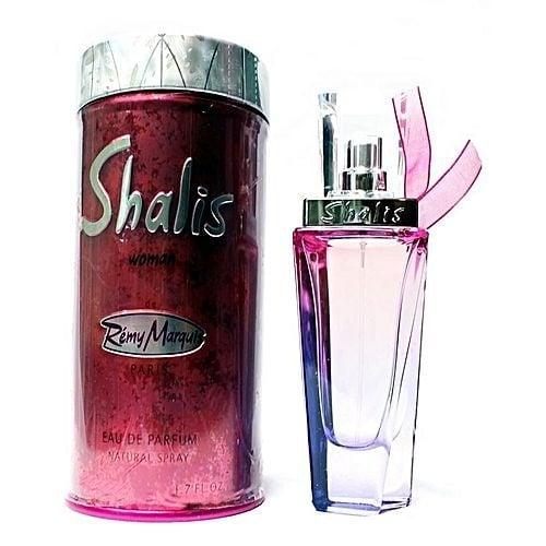 Shalis edp 50мл L
