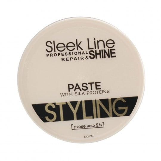 Стилизираща паста за коса
